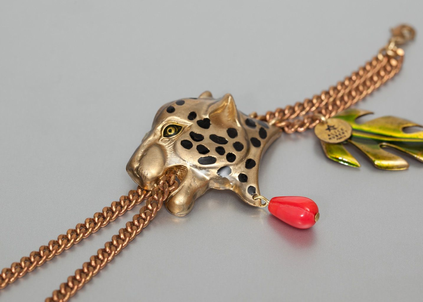 Bracelet Jungle - Alice Hubert