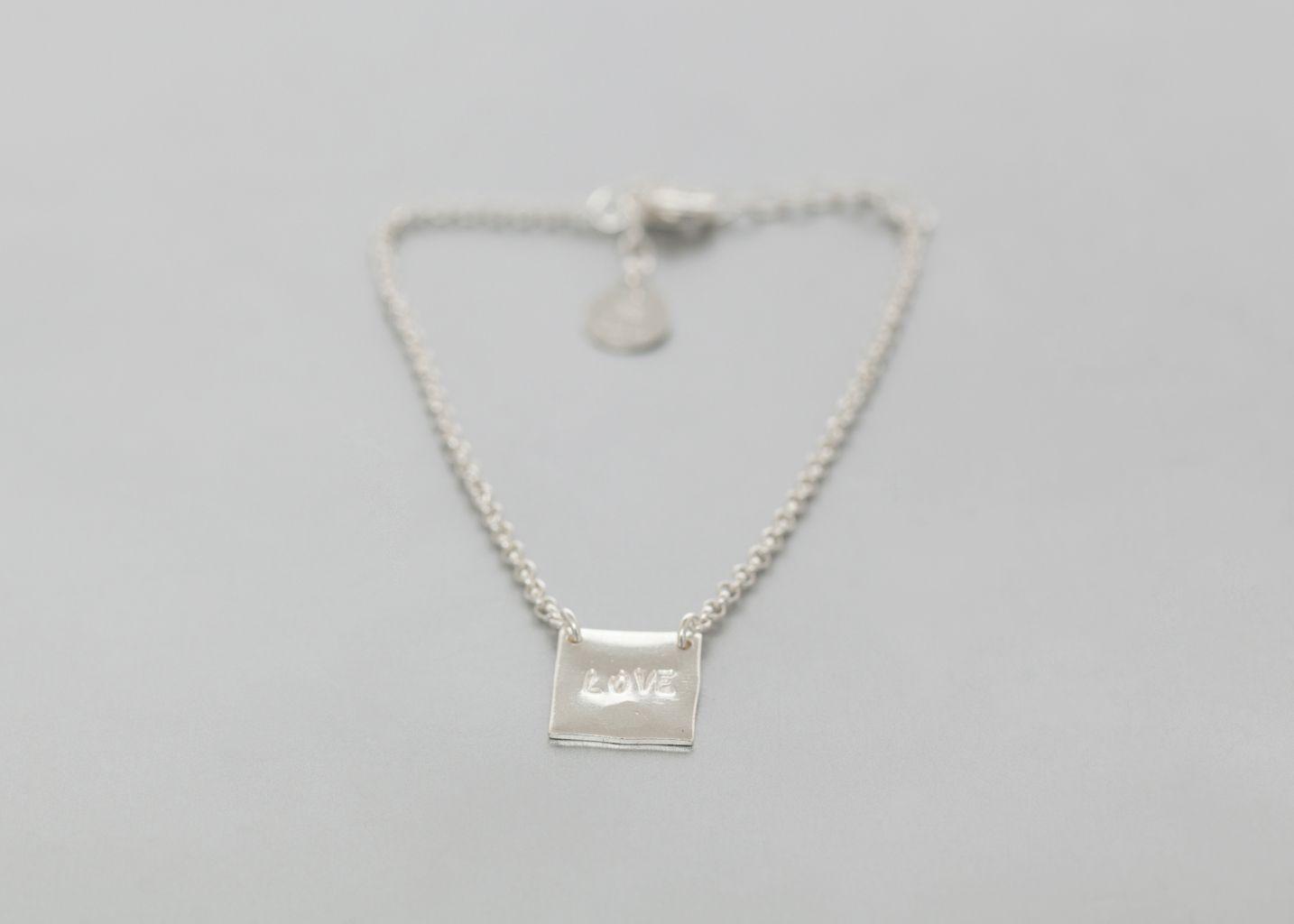 Bracelet Love - Alice Hubert