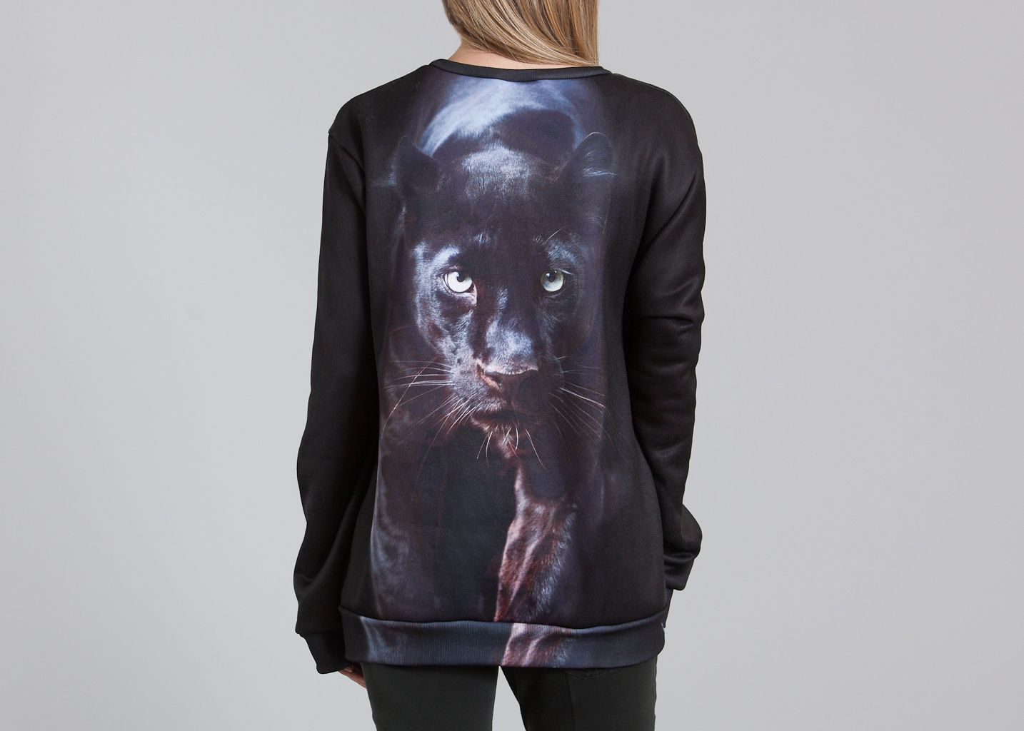 Grimes Sweatshirt - Aloha From Deer