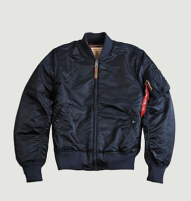 MA-1 VF 59 zipped jacket