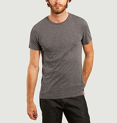 T-shirt en coton Bysapick