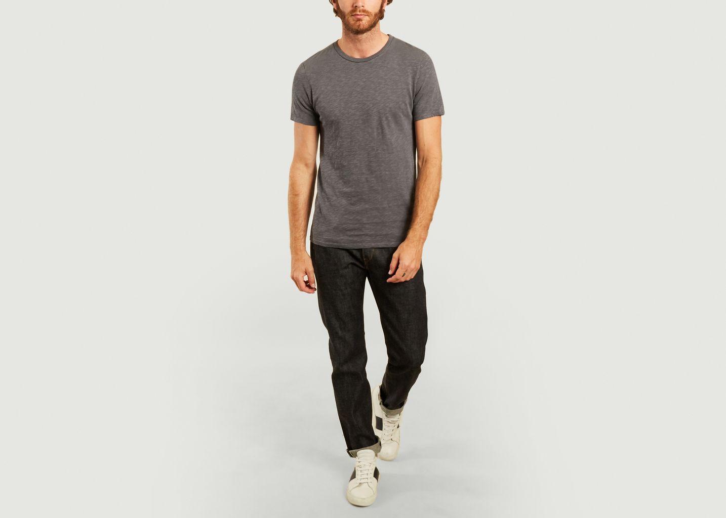 T-shirt en coton Bysapick - American Vintage