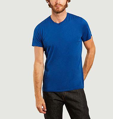T-shirt en coton Decatur