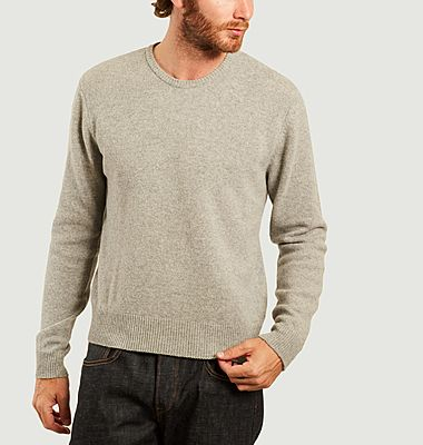 Soulabay merino wool sweater