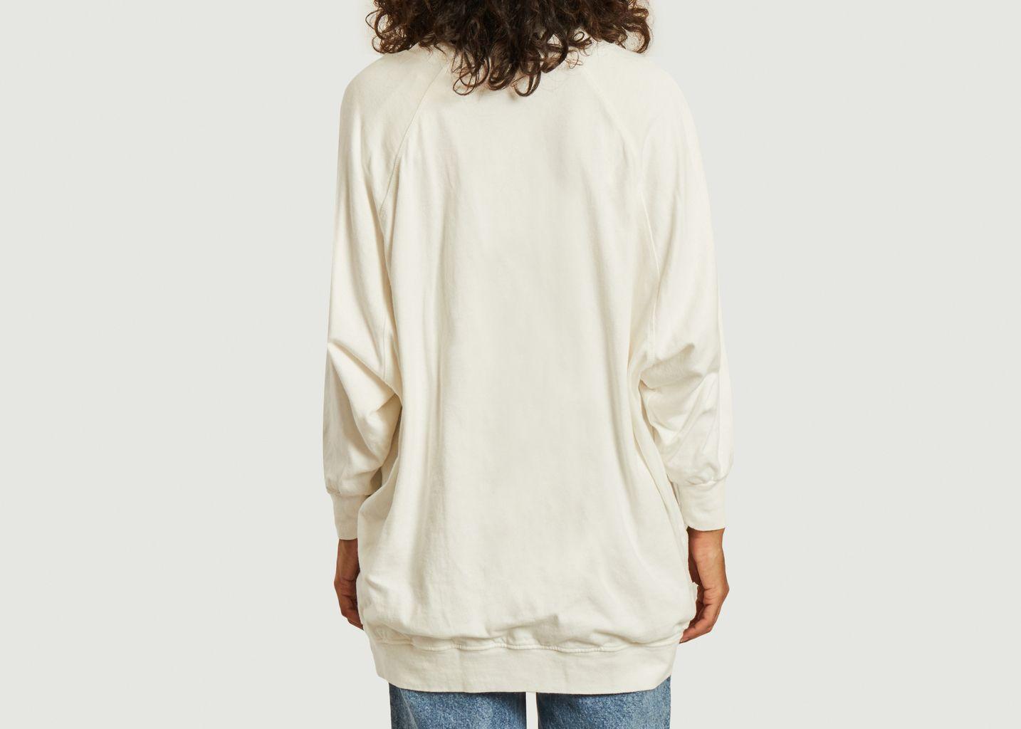 Sweatshirt Ritasun - American Vintage
