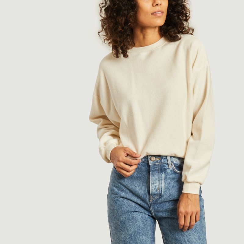 Sweatshirt Narabird  - American Vintage