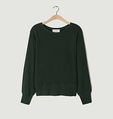 Sweatshirt Fobye en coton biologique