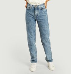 Wipy regular fit jean