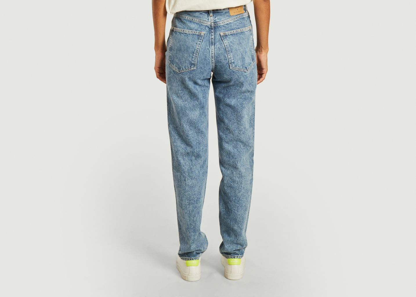 Jean Wipy coupe droite - American Vintage