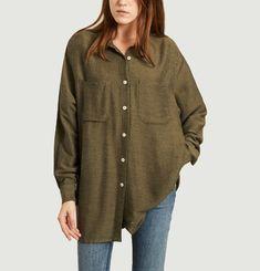 Vinbow shirt American Vintage