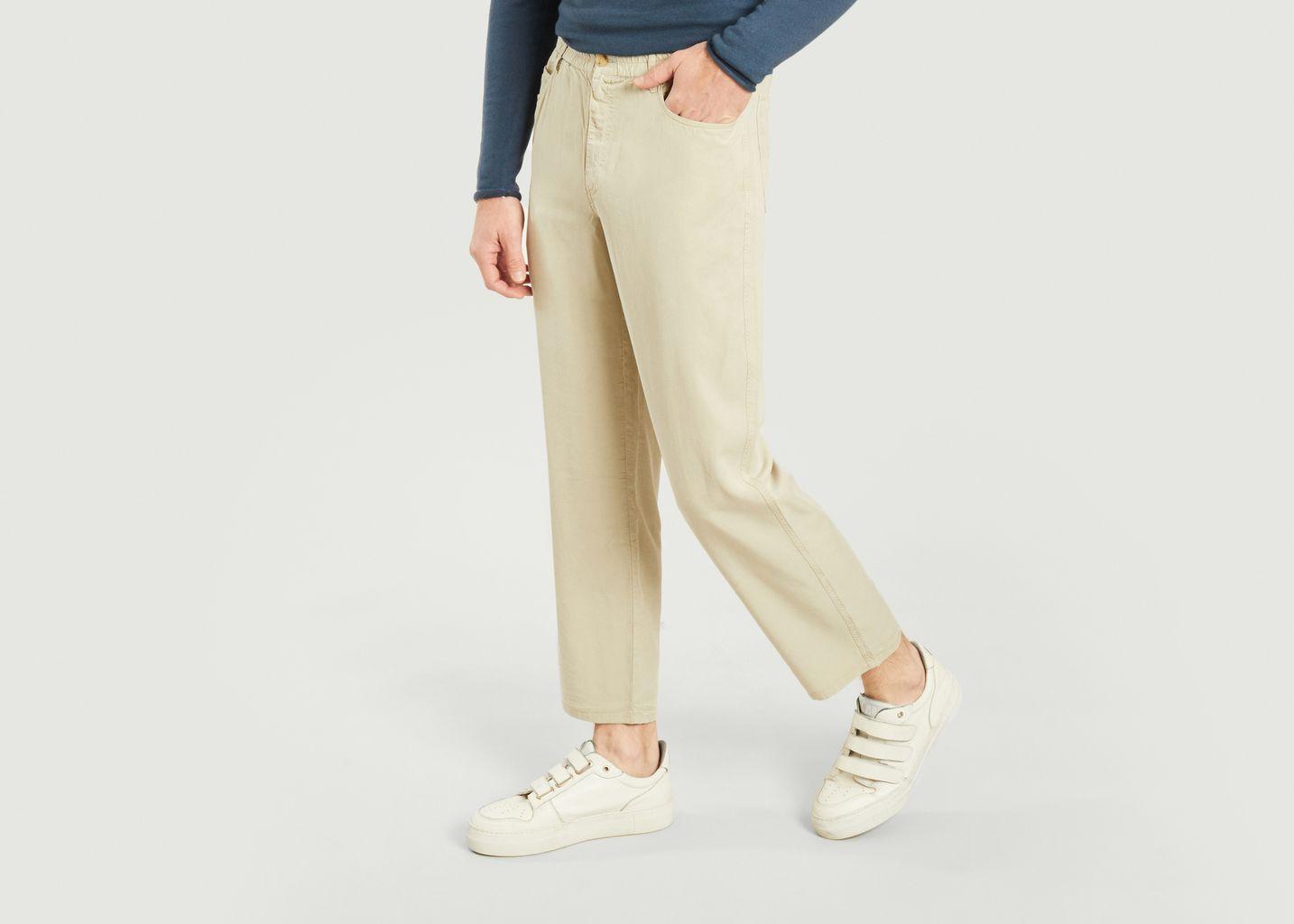 Pantalon Zurabay - American Vintage