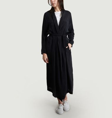 Trench-coat Nonogarden