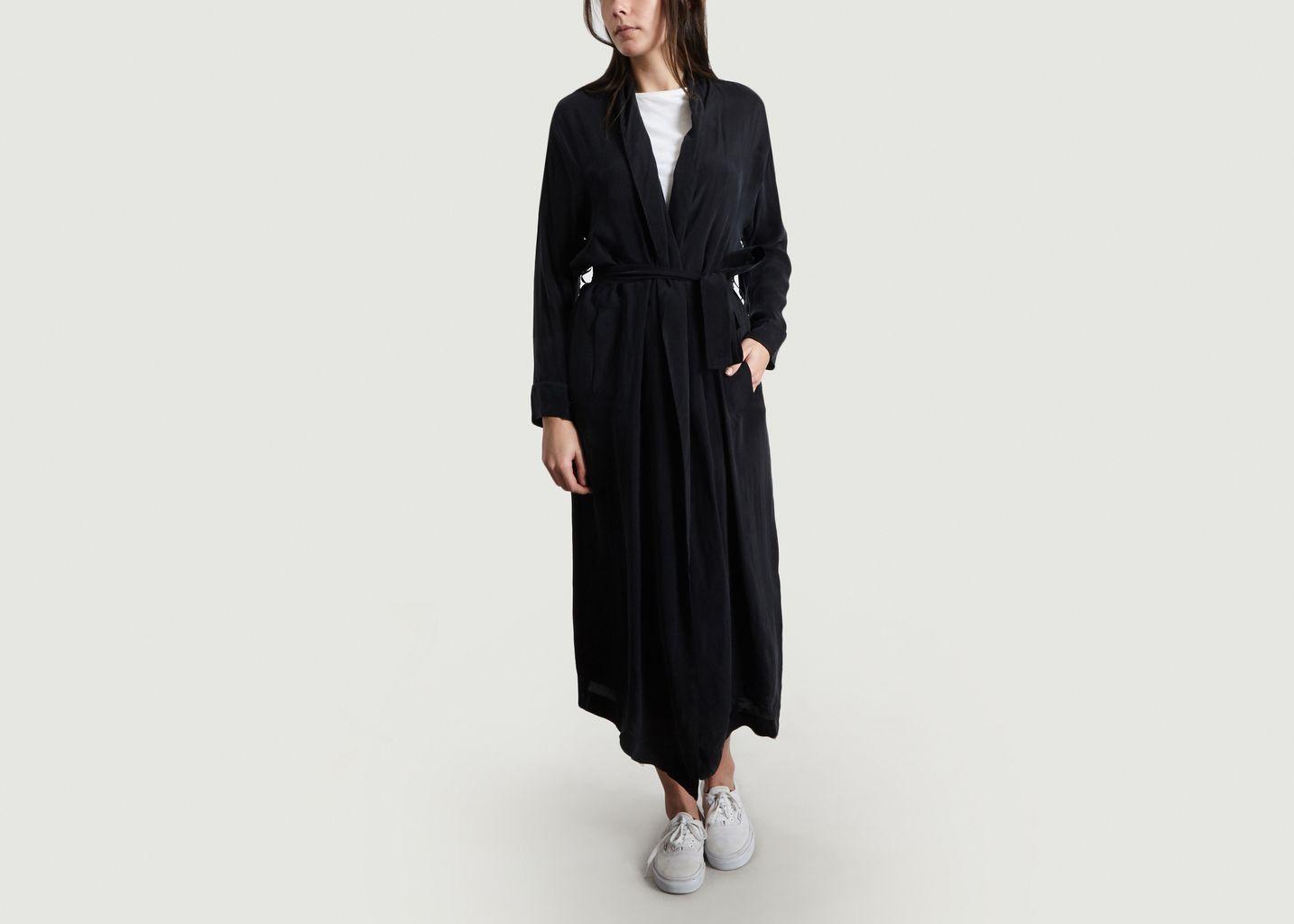 Trench-coat Nonogarden - American Vintage