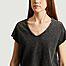 matière T-shirt en coton Sonoma - American Vintage