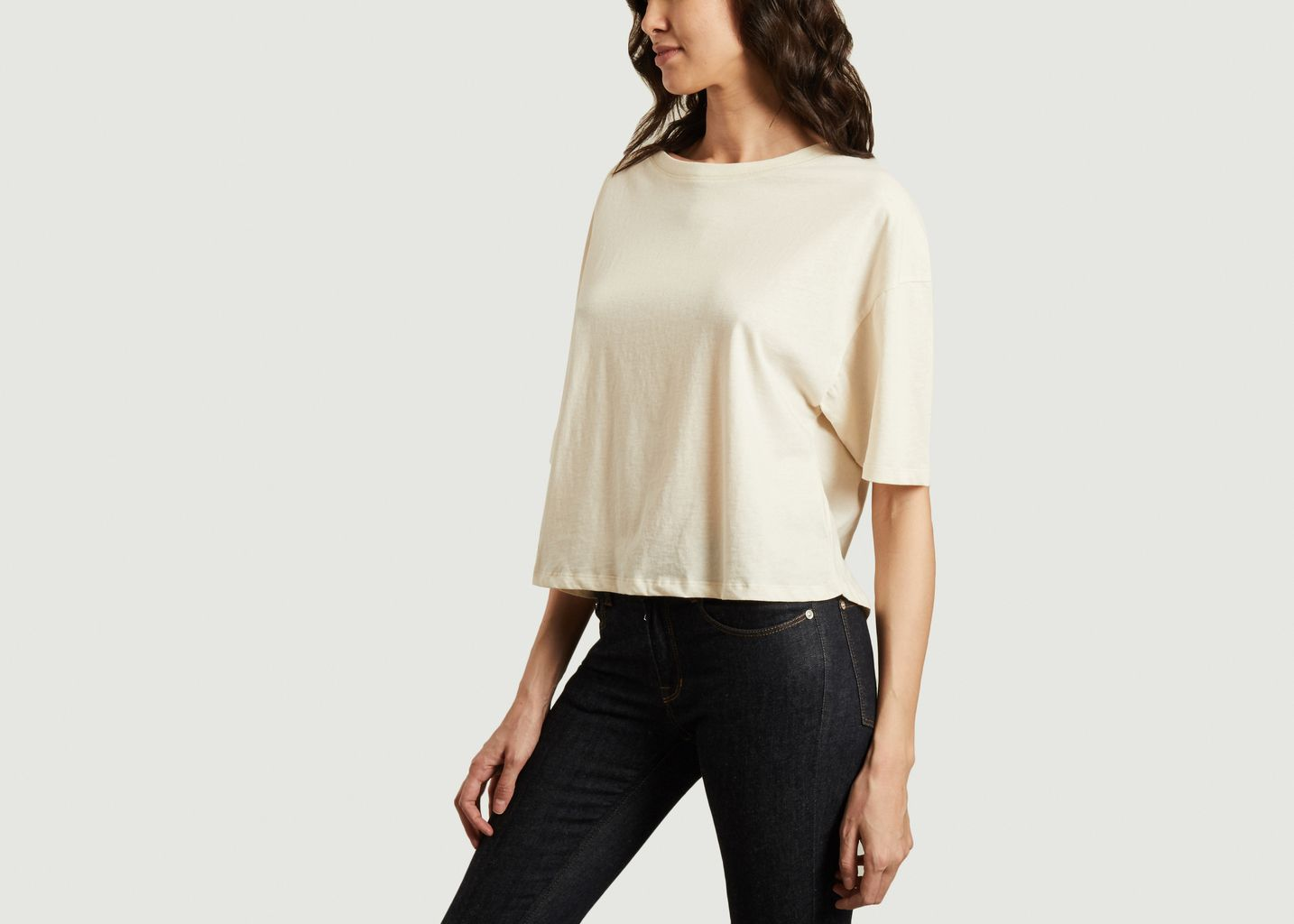 Tshirt CYLBAY - American Vintage