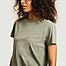 matière T-shirt Vegiflower - American Vintage