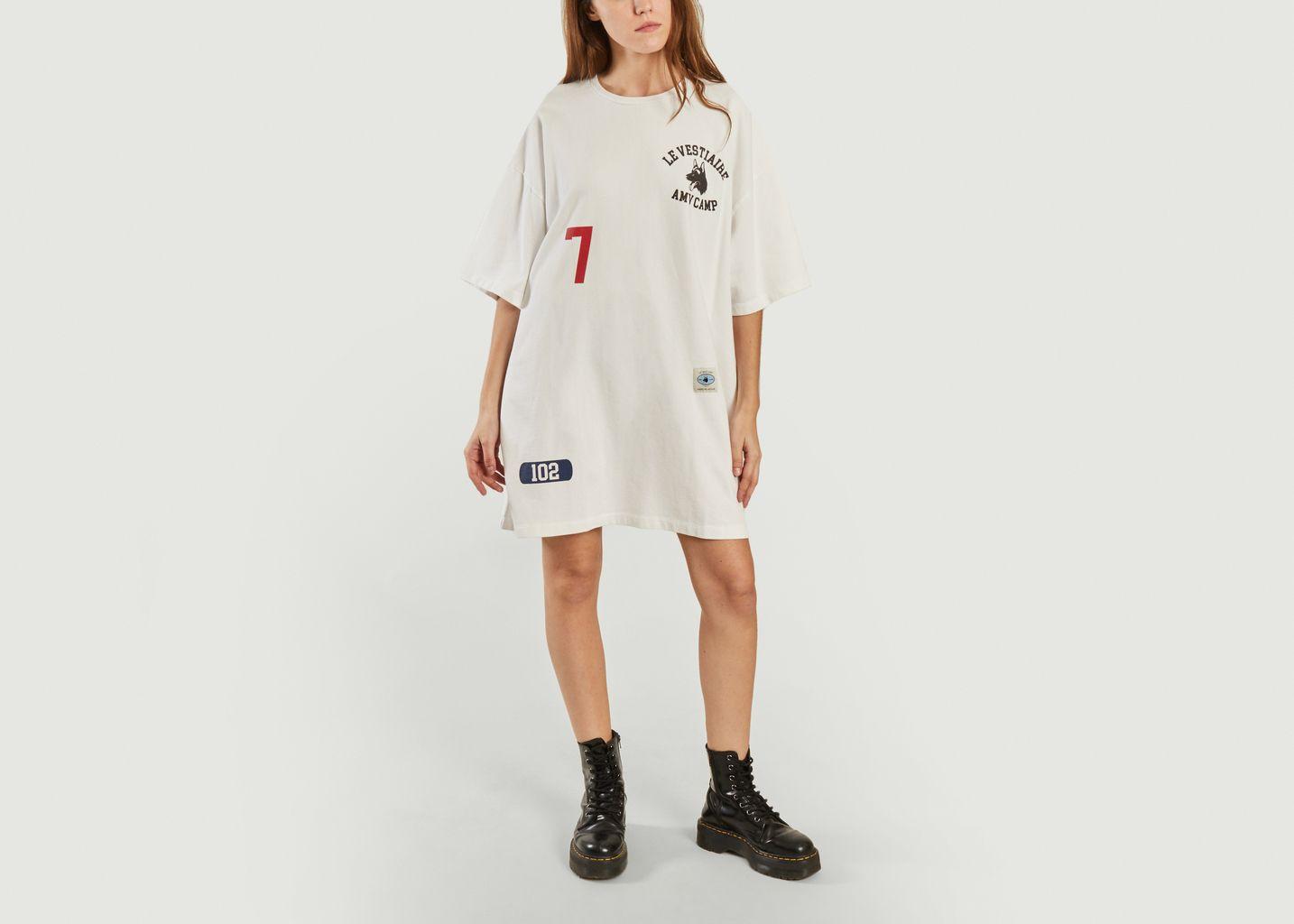 Robe tshirt Ofibird - American Vintage