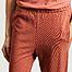 matière Pantalon Feryway - American Vintage