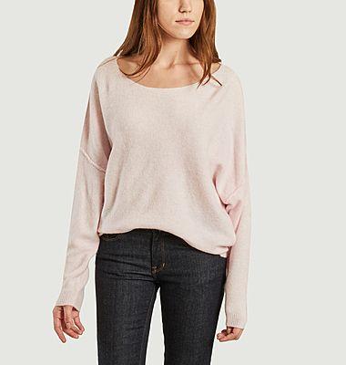 Damsville Sweater
