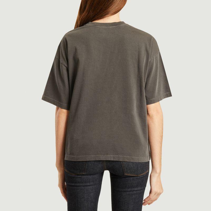 T-tshirt Fizvalley - American Vintage