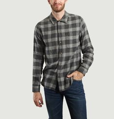 Dukecastle Chequered Shirt