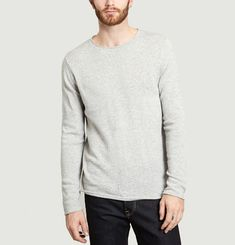Pull Svenland Col Rond