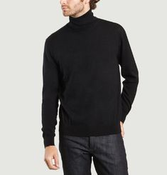 Jojobay Wool Jumper