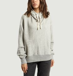Sweat Oversize Lokobridge
