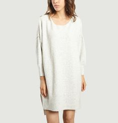 Damsville Jumper Dress