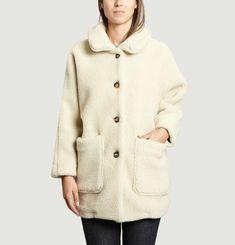 Patidole Coat