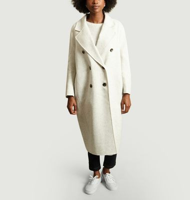 Dadoulove Coat