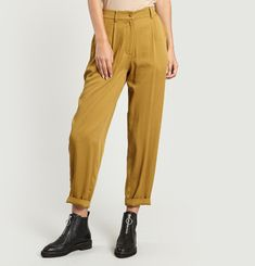 Dalacity Trousers
