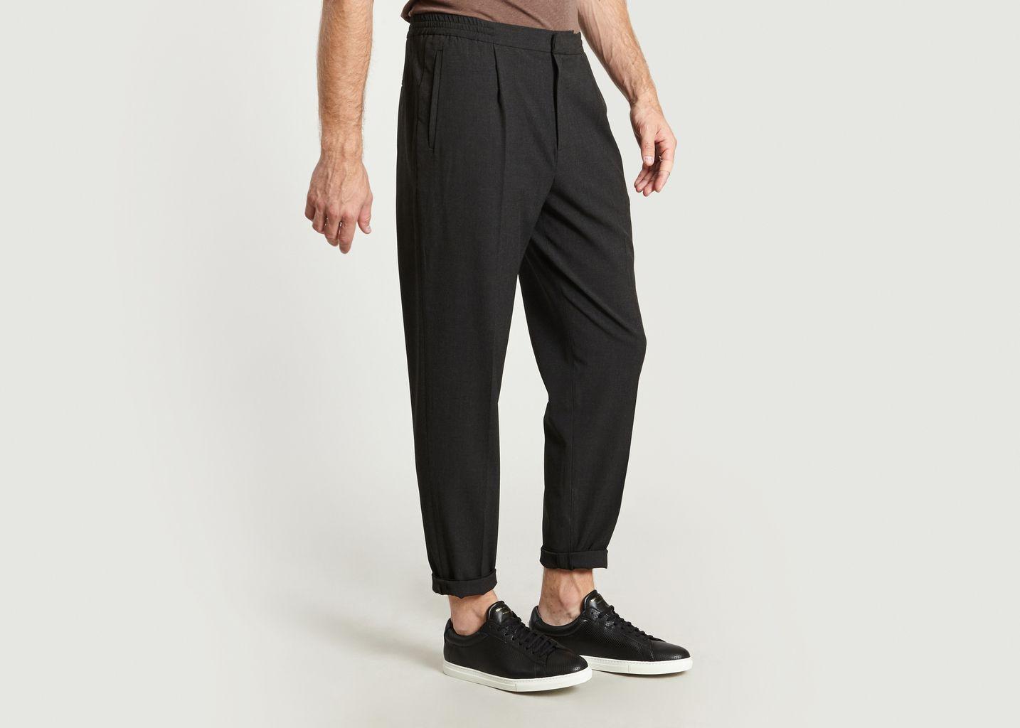 Pantalon De Ville Cambridge - American Vintage