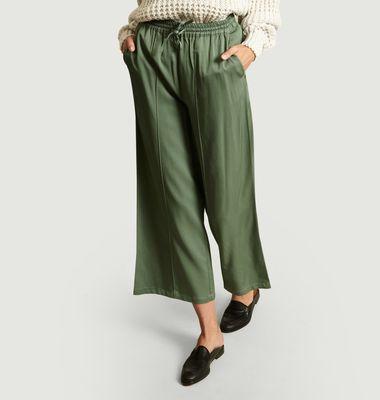 Pantalon Large Ico