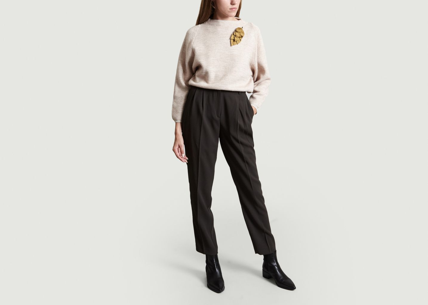 Pantalon Didaboo - American Vintage