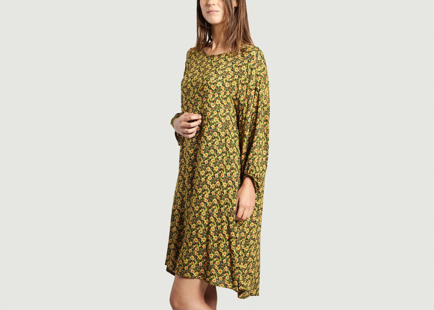 robe doggywood american vintage jaune l 39 exception. Black Bedroom Furniture Sets. Home Design Ideas