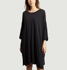 Robe Jackoville Manches Longues
