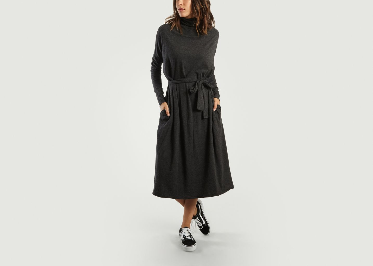 L'exception Vintage Anthracite Robe American Pipoun wFqx4x6H7