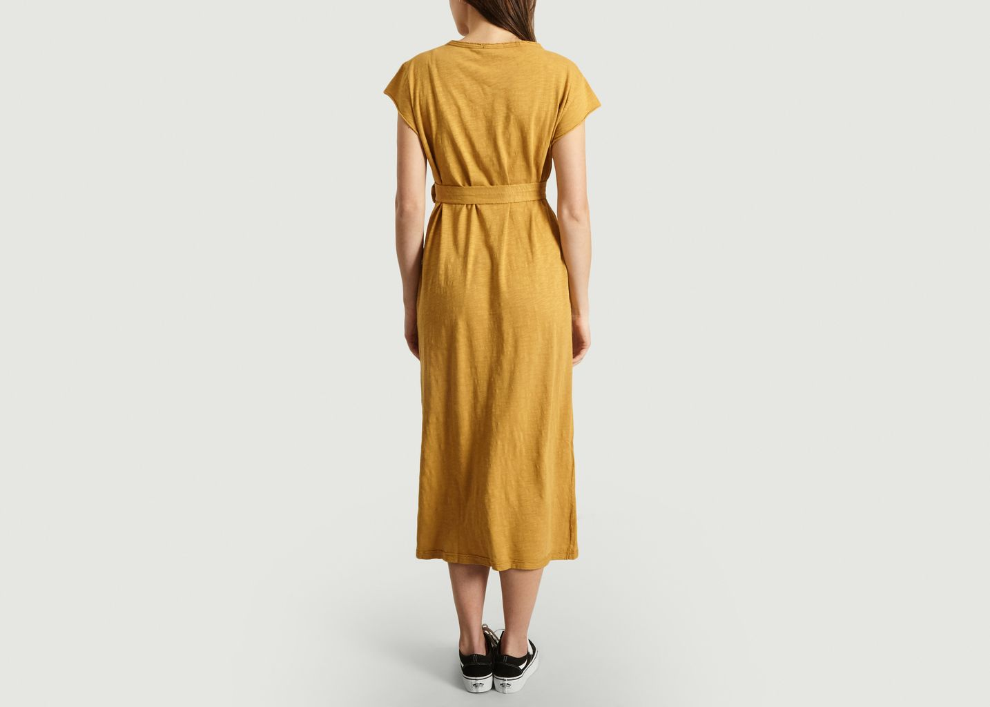 Robe Midi Bysapick - American Vintage