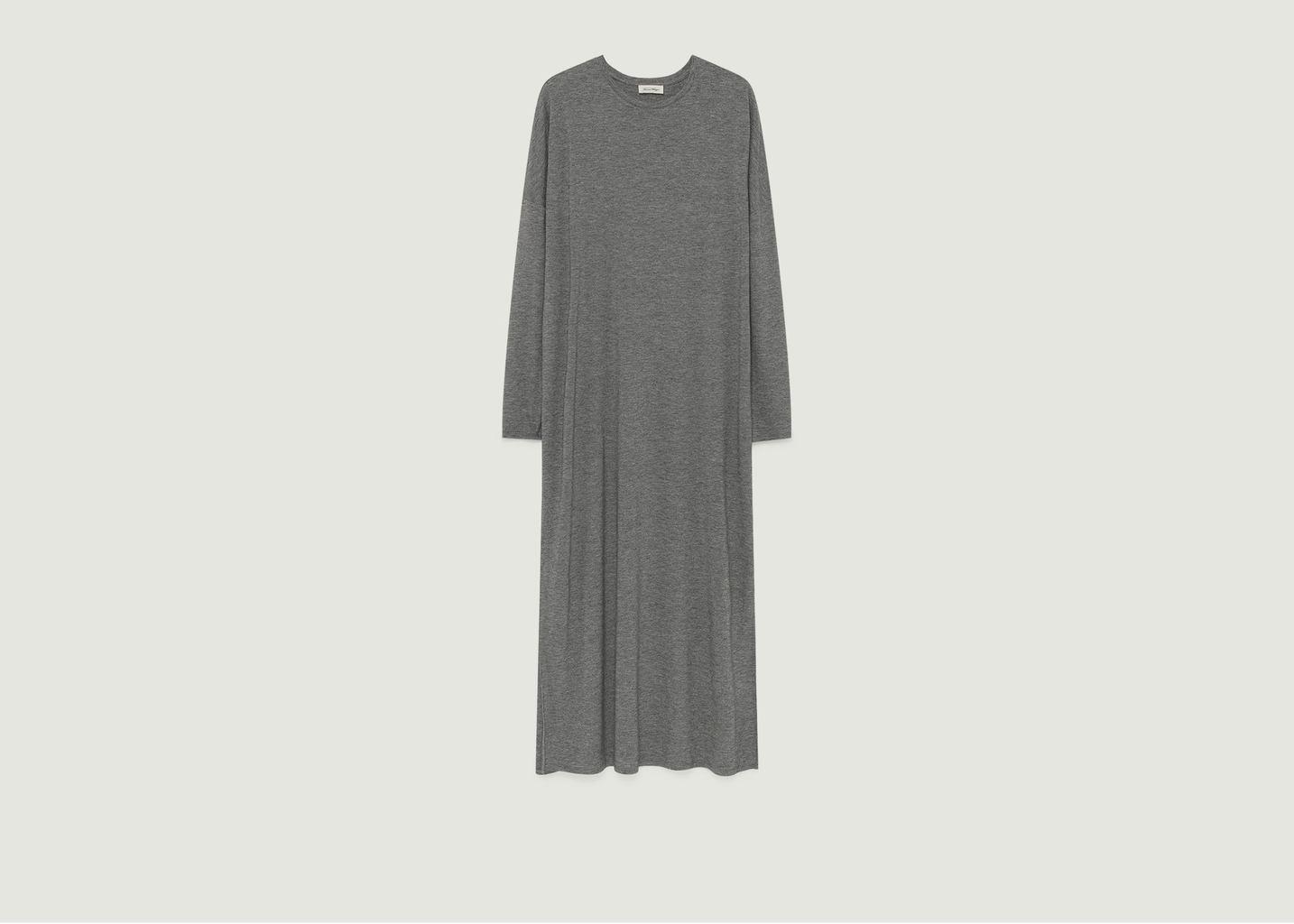 Robe Manches Longues Babiday - American Vintage