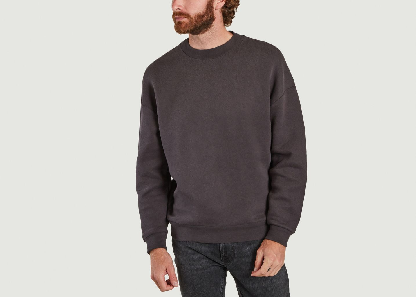 Sweatshirt Ikatown - American Vintage