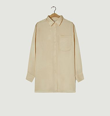 Chemise longue ample Gintown