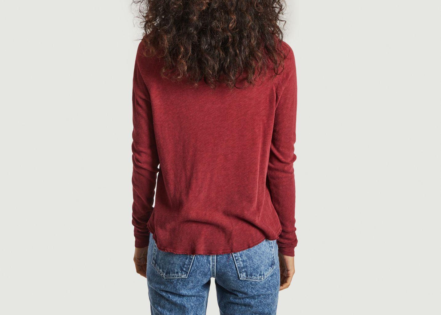 T-shirt Sonoma - American Vintage