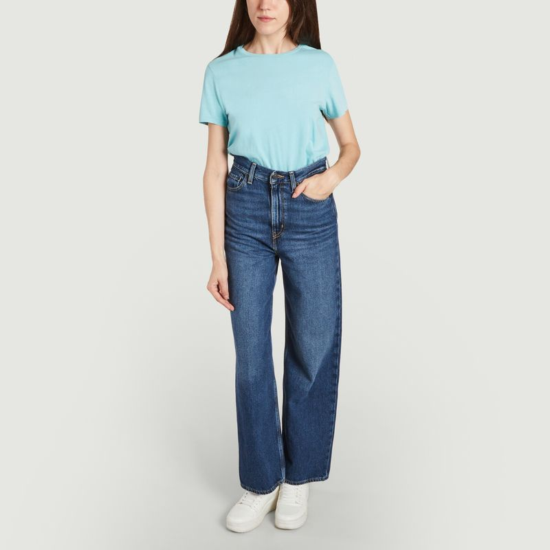 T-shirt classique Vegiflower - American Vintage