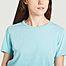 matière T-shirt classique Vegiflower - American Vintage
