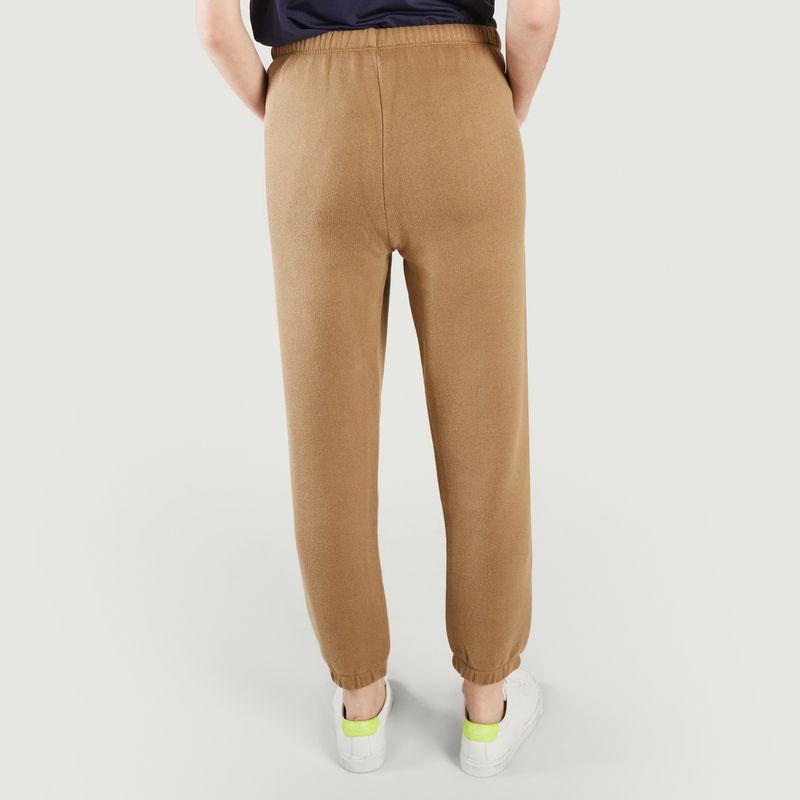 Pantalon de jogging uni Ikatown - American Vintage