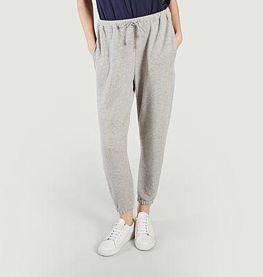 Pantalon de jogging en coton Neaford