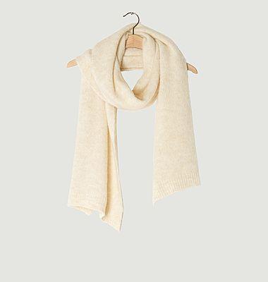 East plain scarf