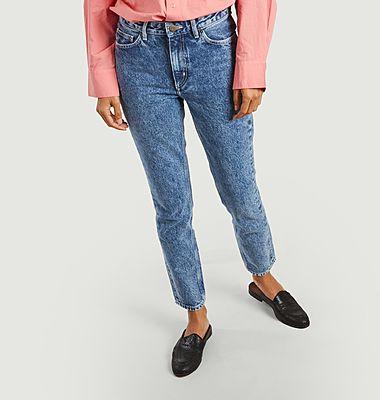 Wipy high waist slim fit jeans