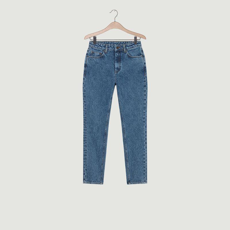 Jean slim taille haute Wipy - American Vintage
